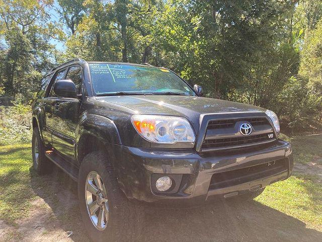 2007 Toyota 4Runner for sale near West Columbia, SC