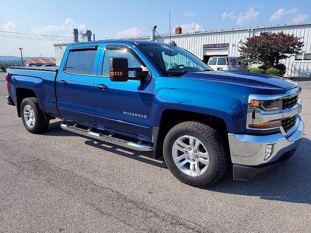 2018 Chevrolet Silverado 1500 LT for sale in Dry Ridge, KY