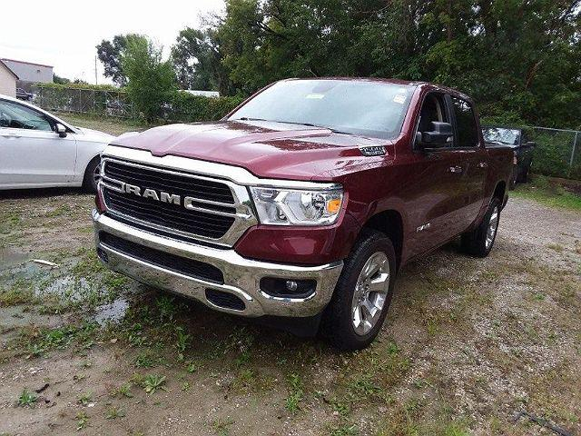 2019 Ram 1500 Big Horn/Lone Star for sale in Dry Ridge, KY
