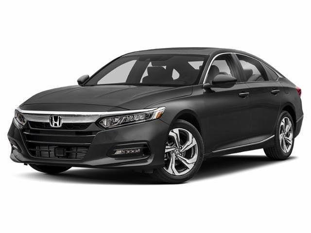 2018 Honda Accord Sedan EX-L 1.5T for sale in Nashville, TN