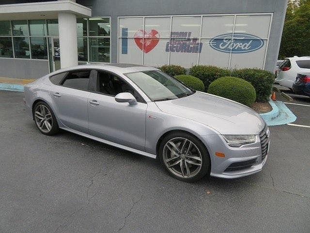 2016 Audi A7 3.0 Premium Plus for sale in Buford, GA