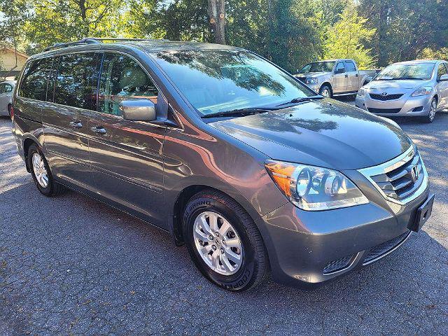 2008 Honda Odyssey for sale near Marietta, GA