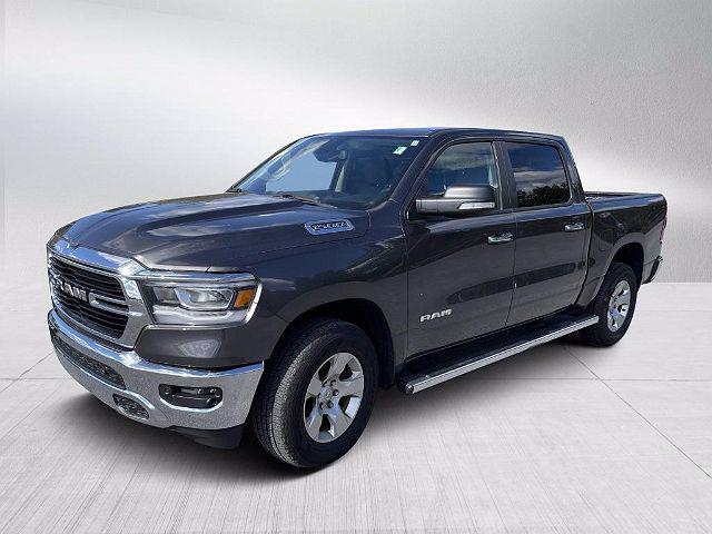 2019 Ram 1500 Big Horn/Lone Star for sale in Frederick, MD