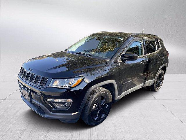 2019 Jeep Compass Altitude for sale in Frederick, MD