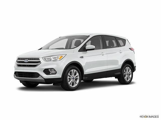 2017 Ford Escape SE for sale in Naperville, IL