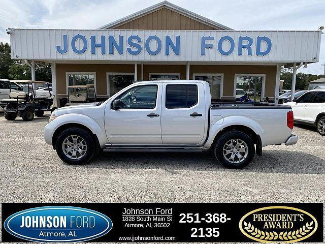 2021 Nissan Frontier SV for sale in Atmore, AL