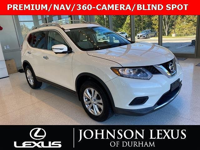 2016 Nissan Rogue SV for sale in Durham, NC