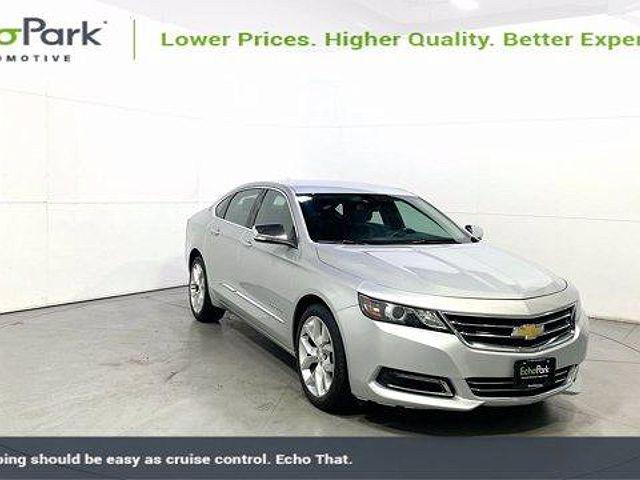 2019 Chevrolet Impala Premier for sale in Baltimore, MD