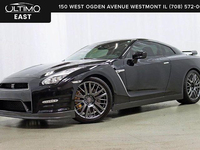 2016 Nissan GT-R Premium for sale in Westmont, IL