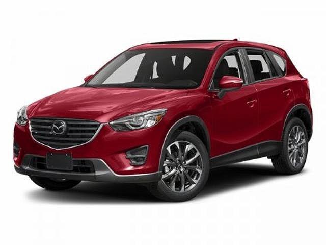 2016 Mazda CX-5 Grand Touring for sale in Alexandria, VA