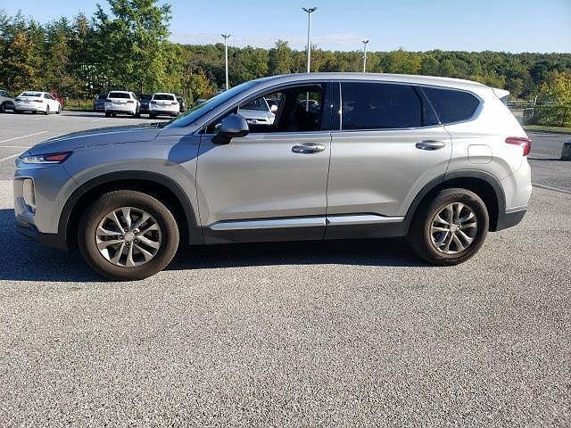 2020 Hyundai Santa Fe SEL for sale in Laurel, MD