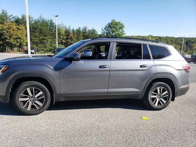 2021 Volkswagen Atlas 2.0T SE for sale in Laurel, MD