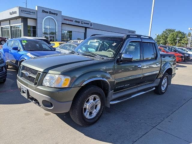 2002 Ford Explorer Sport Trac Choice/Premium for sale in Waterloo, IA