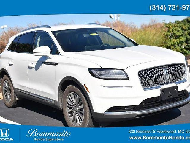 2021 Lincoln Nautilus Standard for sale in Hazelwood, MO