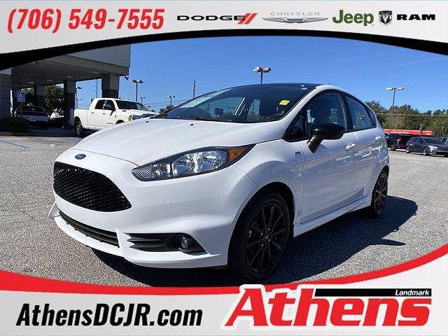 2019 Ford Fiesta ST Line for sale in Athens, GA