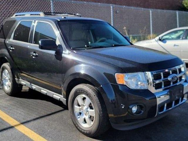 2011 Ford Escape Limited for sale in Arlington Heights, IL