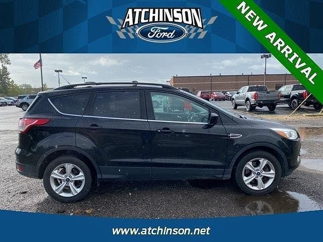 2014 Ford Escape SE for sale in Belleville, MI