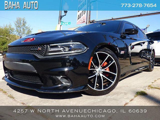 2018 Dodge Charger R/T Scat Pack for sale in Chicago, IL