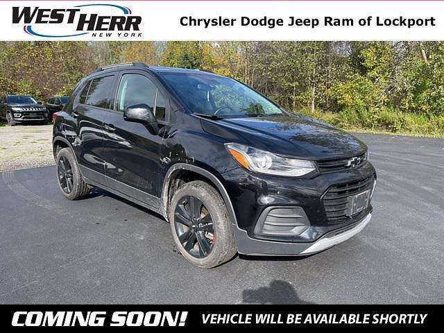 2019 Chevrolet Trax LT for sale in Lockport, NY