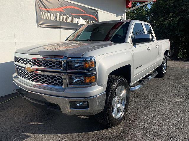2014 Chevrolet Silverado 1500 High Country for sale in Omaha, NE