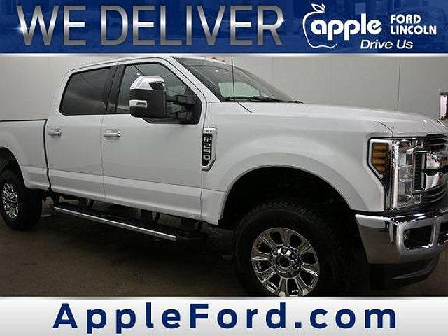 2019 Ford F-250 XLT for sale in Columbia, MD