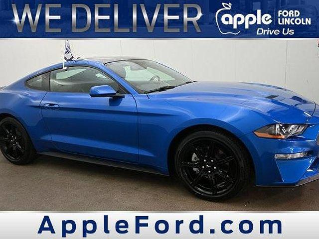 2020 Ford Mustang EcoBoost for sale in Columbia, MD