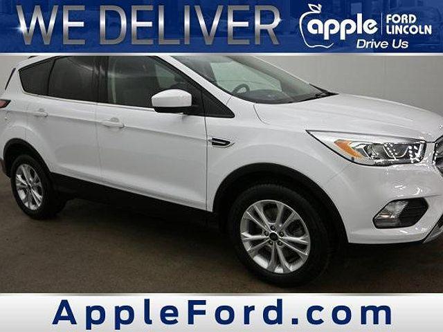 2017 Ford Escape SE for sale in Columbia, MD