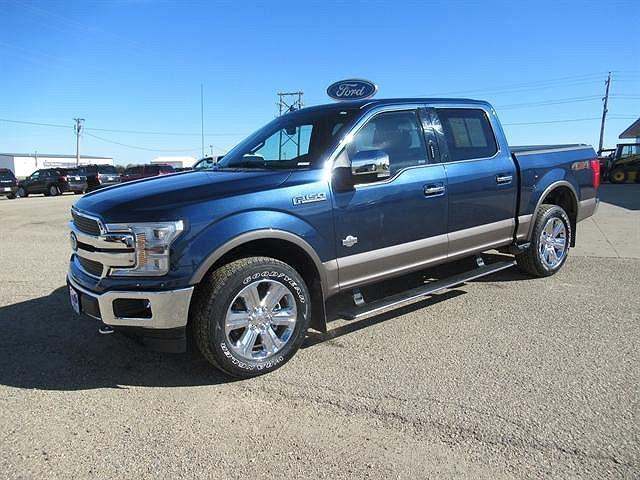 2019 Ford F-150 for sale near Highmore, SD