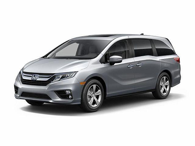 2019 Honda Odyssey EX-L for sale in Syracuse, NY