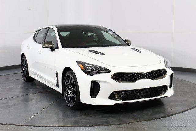 2022 Kia Stinger GT1 for sale in Lees Summit, MO