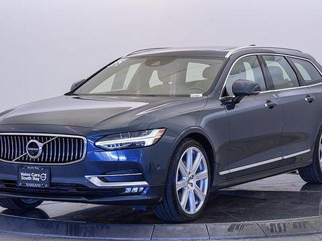 2018 Volvo V90 Inscription for sale in Torrance, CA