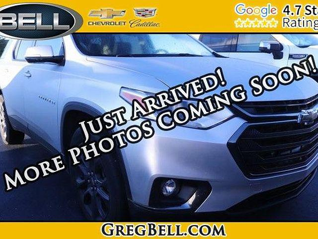 2019 Chevrolet Traverse RS for sale in Adrian, MI