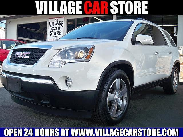 2012 GMC Acadia SLT1 for sale in Columbus, OH