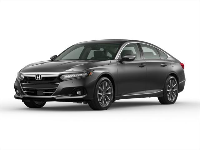 2021 Honda Accord Sedan EX-L for sale in Dover, NH
