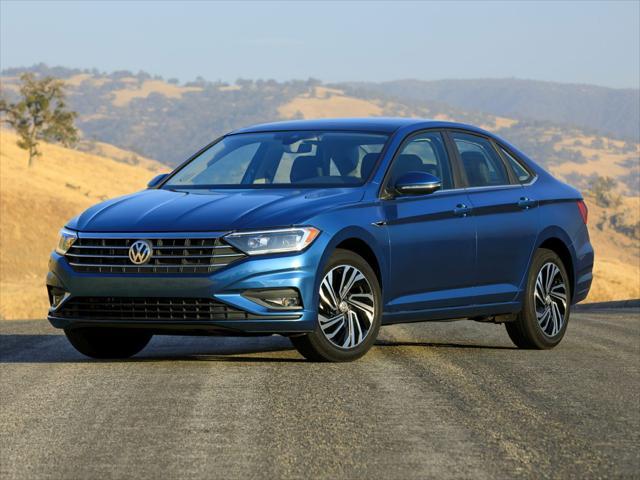 2021 Volkswagen Jetta SE for sale in Bethesda, MD