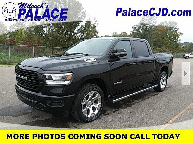 2019 Ram 1500 Big Horn/Lone Star for sale in Lake Orion, MI