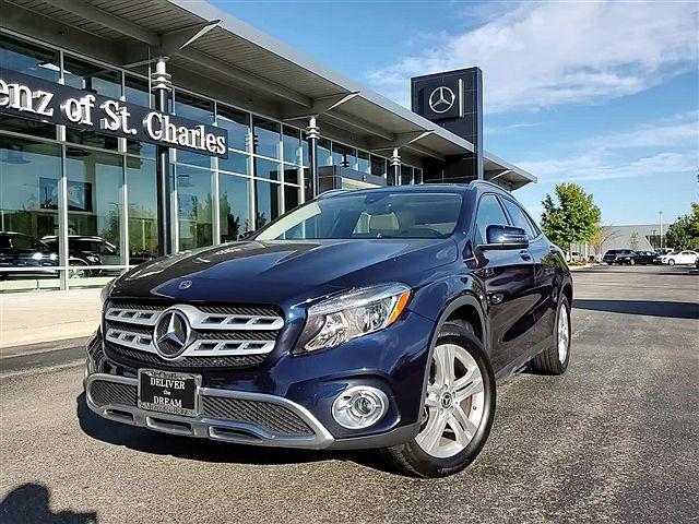 2019 Mercedes-Benz GLA GLA 250 for sale in Saint Charles, IL