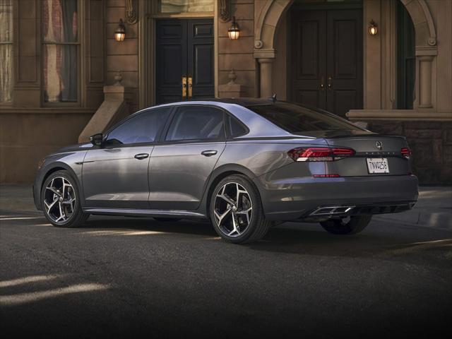 2022 Volkswagen Passat 2.0T SE for sale in Springfield, VA