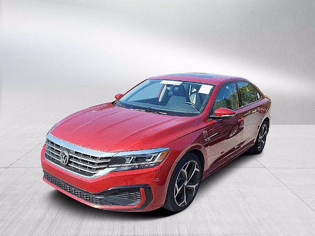 2020 Volkswagen Passat 2.0T R-Line for sale in Frederick, MD