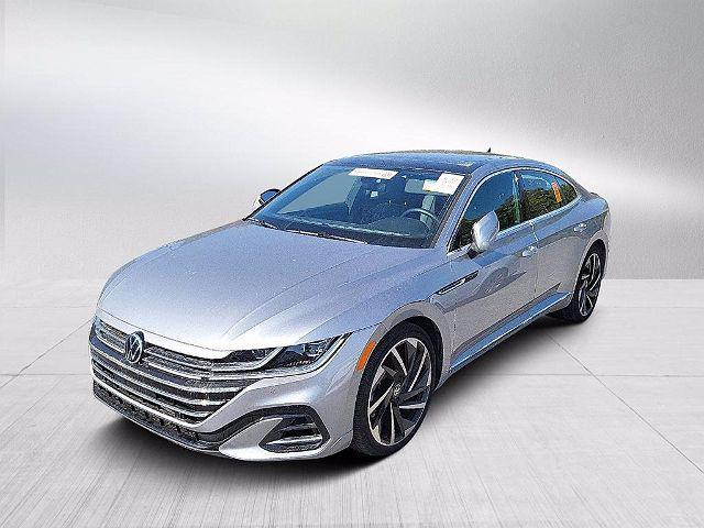 2021 Volkswagen Arteon SEL Premium R-Line for sale in Frederick, MD