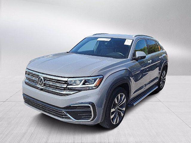 2020 Volkswagen Atlas Cross Sport 3.6L V6 SEL Premium R-Line for sale in Frederick, MD