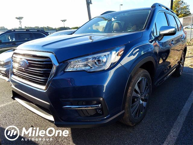 2021 Subaru Ascent Touring for sale in Owings Mills, MD
