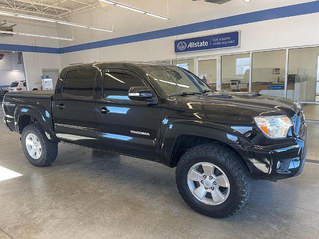 2015 Toyota Tacoma Base for sale in Kokomo, IN