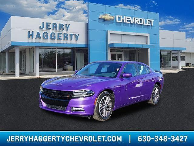 2018 Dodge Charger GT for sale in Glen Ellyn, IL