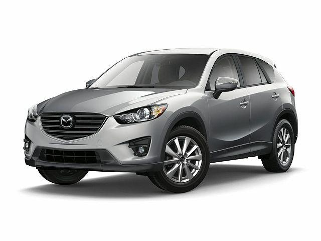 2016 Mazda CX-5 Touring for sale in Camp Springs, MD