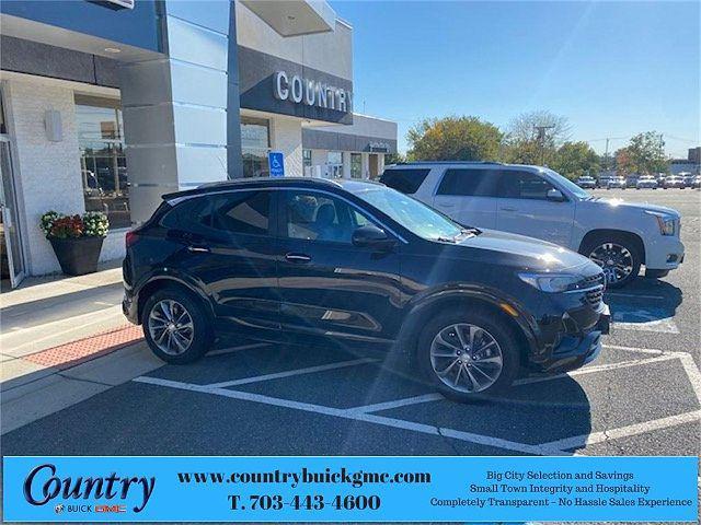2021 Buick Encore GX Select for sale in Leesburg, VA