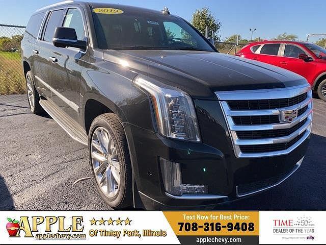 2019 Cadillac Escalade ESV Luxury for sale in Tinley Park, IL