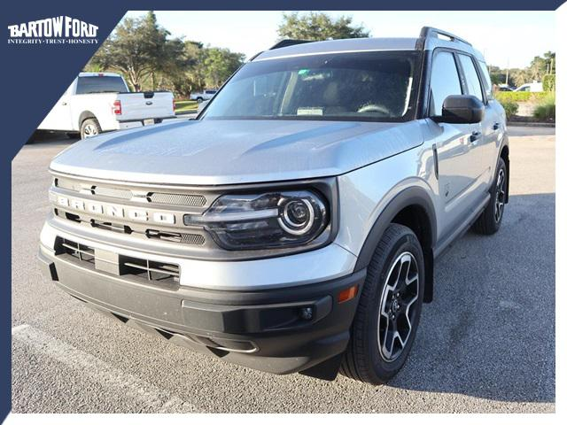 2021 Ford Bronco Sport Big Bend for sale in Bartow, FL