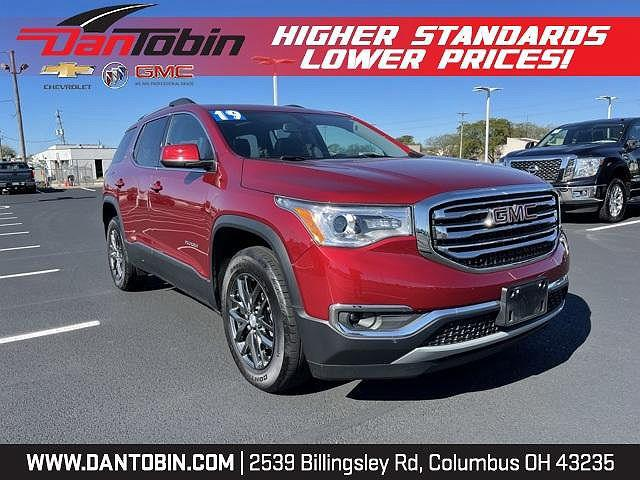 2019 GMC Acadia SLT for sale in Columbus, OH