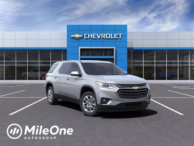 2021 Chevrolet Traverse LT Cloth for sale in Owings Mills, MD
